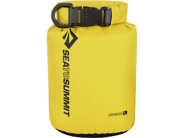 Sea to Summit Lightweight 70D Dry Sack yellow
